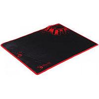 Коврик игровой Bloody B-081S Размер: 350  X 280  X 2 mm BLACK-RED