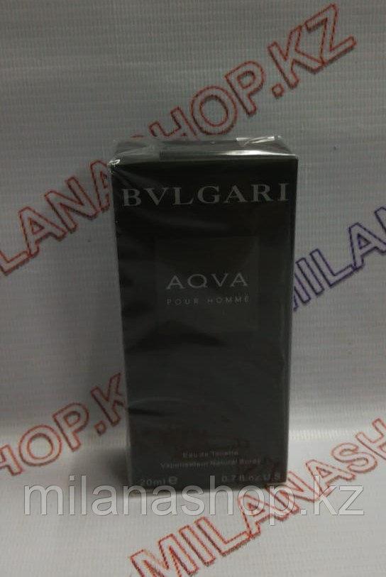 Bvlgari Aqva ( 20 мг )