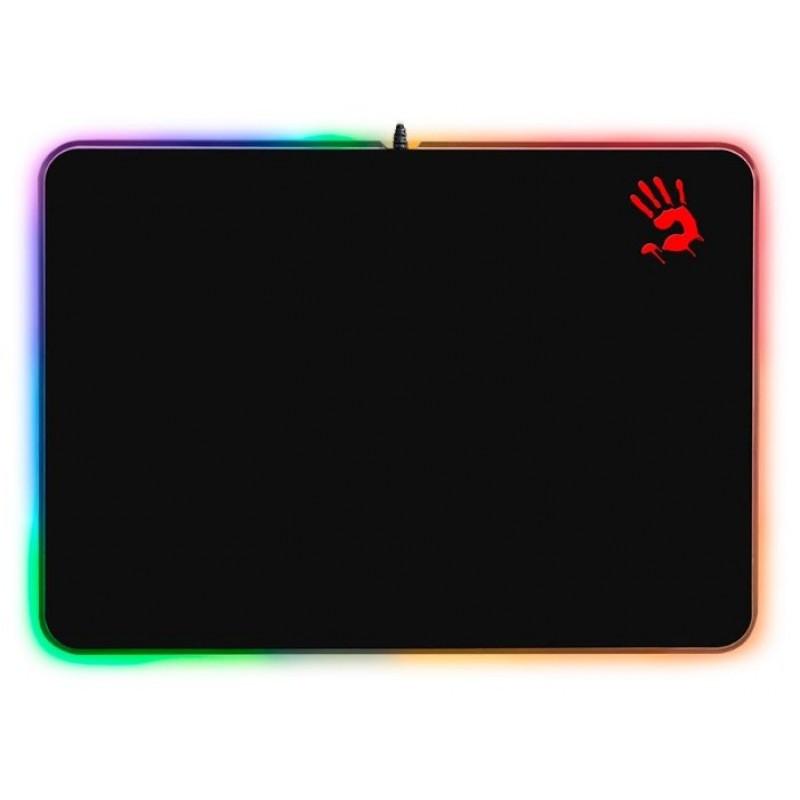 Коврик игровой RGB Bloody MP-50NS Размер: 358 X 256 X 7 mm RGB