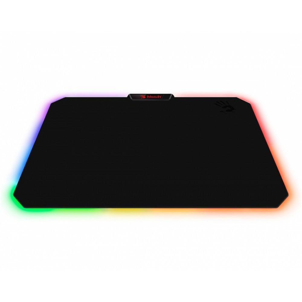 Коврик игровой RGB Bloody MP-60R Размер: 354 X 256 X 2.6  mm RGB