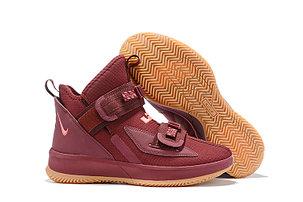 Баскетбольные кроссовки Nike LeBron Soldier 13 , фото 2