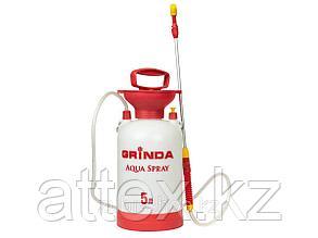 """Опрыскиватель садовый GRINDA """"Aqua Spray"""", широкая горловина, , алюминиевый удлинитель 8-425115_z01"""
