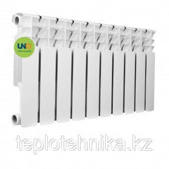 Радиатор биметаллический UNO-BRUNO 350/80