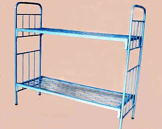 Армейская кровать ГОСТ-2056-77 на заказ
