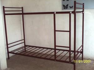 Армейские кровати двухъярусные