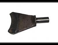 МТЗ-52-1802084 Вилка управления раздаточной коробки МТЗ (РУП БЗТДиА)