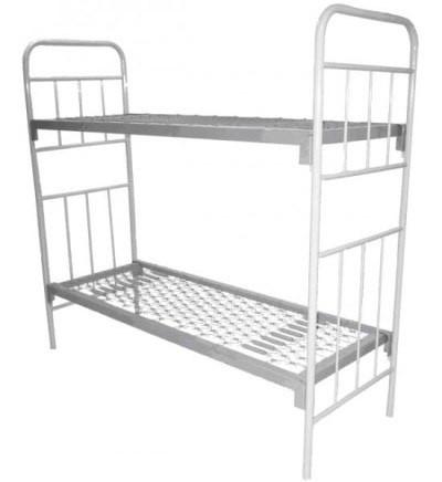 Металлическая кровати в Казахстане