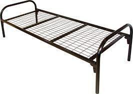 Кровать металическая на заказ