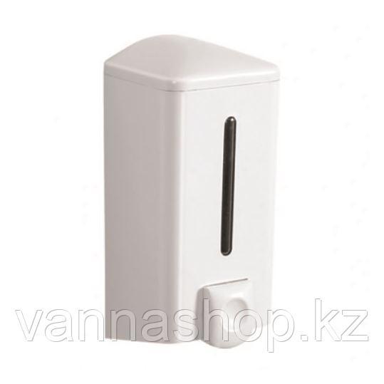 Дозатор (диспенсер) для жидкого мыла 1000 мл белый