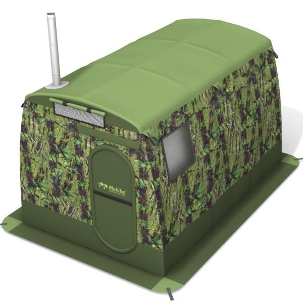Зимняя палатка на заказ