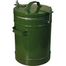 Термос АРМЕЙСКИЙ 36 литров