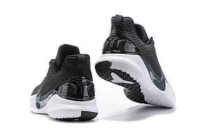 Баскетбольные кроссовки Nike Kobe Mamba Focus White\Black, фото 2
