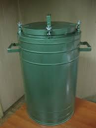 Термос АРМЕЙСКИЙ 12 литров. Качественный
