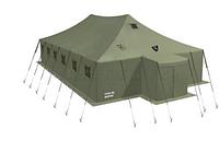 Армейские большие палатки