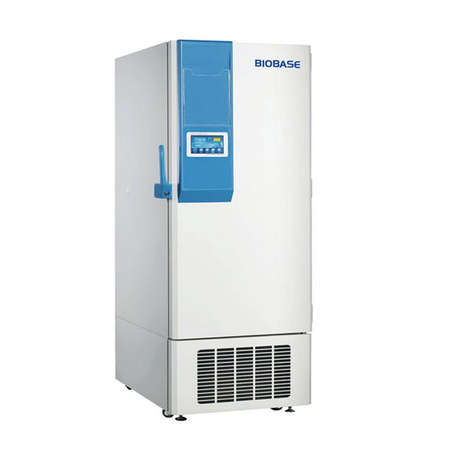 Низкотемпературный морозильник