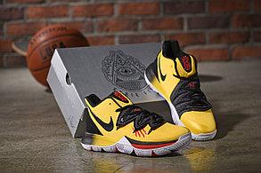 """Баскетбольные кроссовки Nike Kyrie (V) 5 """" Bruce Lee """" from Kyrie Irving , фото 2"""