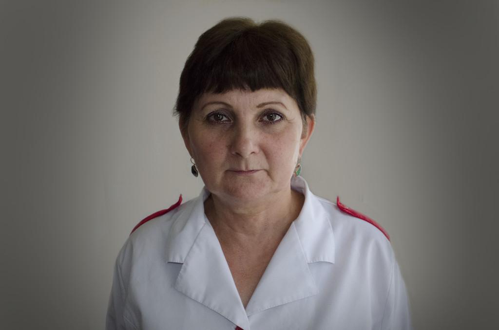 Кацан Людмила Васильевна