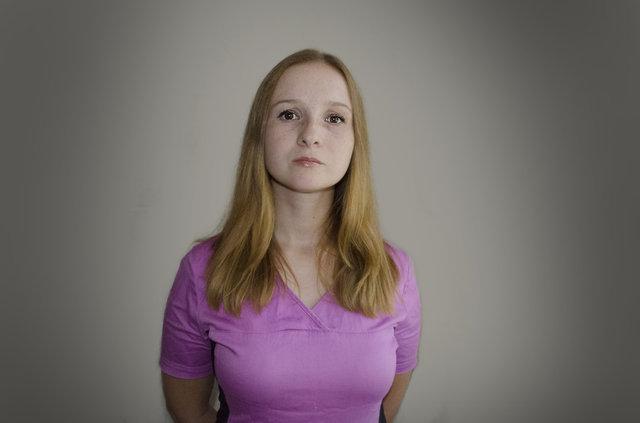 Никитина Мирослава Дмитриевна 8