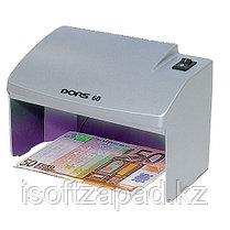 Ультрафиолетовый детектор валют DORS 60, фото 3