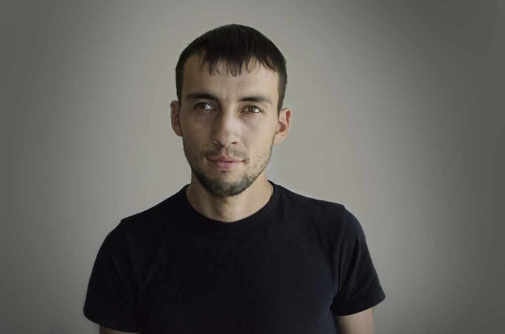 Никитин Геннадий Геннадьевич