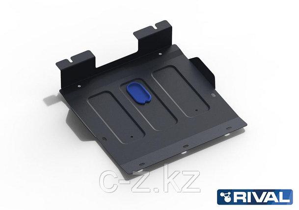 Защита радиатора + картера Toyota Hilux Surf 185 (1995-2002), фото 2
