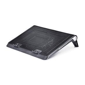 """Охлаждающая подставка для ноутбука Deepcool N180 FS 17"""", фото 2"""