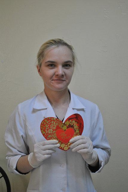 Трощеновская Арина Анатольевна 12