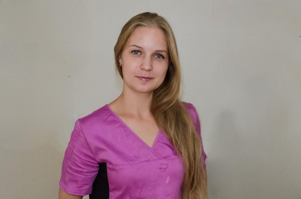 Остальцова Наталья Вячеславовна