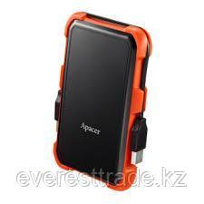 """Жесткий диск 1Тб Apacer AC630 USB 3.1 2.5"""" SATA HDD До 5Гбит/с orange, фото 2"""