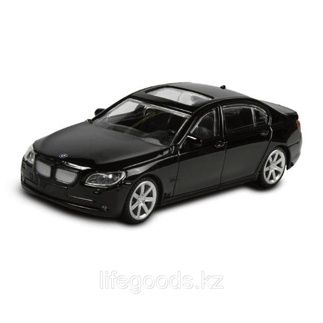 Металлическая машинка RASTAR 1:43 BMW 7 series 37600B