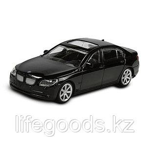 Металлическая машинка RASTAR 1:43 BMW 7 series 37600B, фото 2