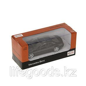 Металлическая машинка RASTAR 1:43 Mercedes-Benz CL 63 AMG 34300B, фото 2