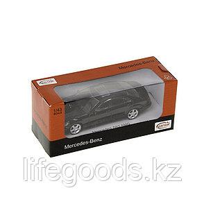 Металлическая машинка RASTAR 1:43 Mercedes-Benz S 63 AMG 37100B, фото 2
