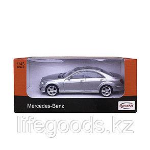 Металлическая машинка RASTAR 1:43 Mercedes-Benz S 63 AMG 37100S, фото 2