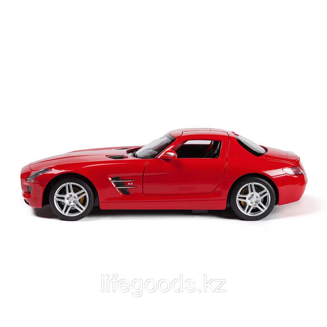 Металлическая машинка RASTAR 1:43 Mercedes-Benz SLS 58100R
