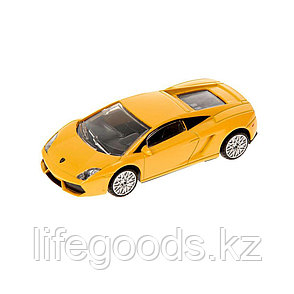 Металлическая машинка RASTAR 1:40 Lamborghini Gallardo LP560-4 34600Y, фото 2
