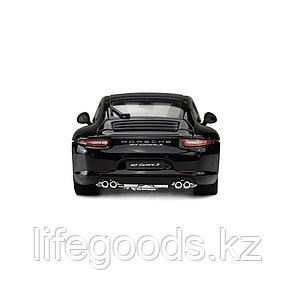 Металлическая машинка RASTAR 1:24 Porsche 911 56200B, фото 2