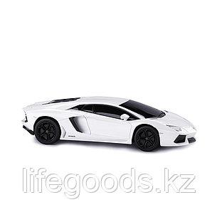 Металлическая машинка RASTAR 1:18 Lamborghini Aventador LP700 61300W, фото 2