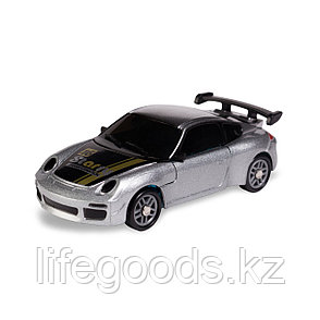 Металлический Трансформер RASTAR 1:64 RS Transformable car 66230YG, фото 2