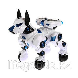 Радиоуправляемая Робо-собака RASTAR 1:14 RS Intelligent DOGO 77900W, фото 2