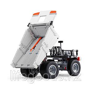 Игрушка-трансформер Xiaomi Mitu Truck Building Blocks MTJM011QI, фото 2