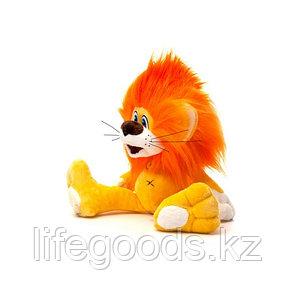 Львёнок Как львёнок и черепаха пели песню Союзмультфильм ЛВН01/М, фото 2