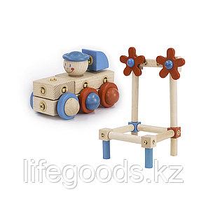 Игрушка для детей Xiaomi (конструктор), Бежевый, фото 2