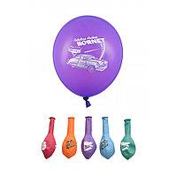 Воздушные шарики 1111-0283 (5 шт. в пакете)