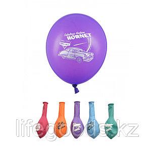 Воздушные шарики 1111-0283 (5 шт. в пакете), фото 2