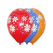 Воздушные шарики 1111-0110 (5 шт. в пакете)