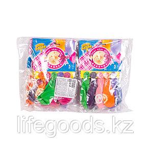 Воздушные шарики 1111-0414 (5 шт. в пакете), фото 2