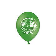Воздушные шарики 1111-0350 (5 шт. в пакете)