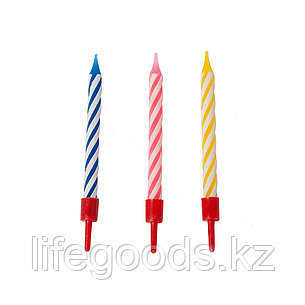 Свечи 1502-0180 (20 шт. в блистере), фото 2