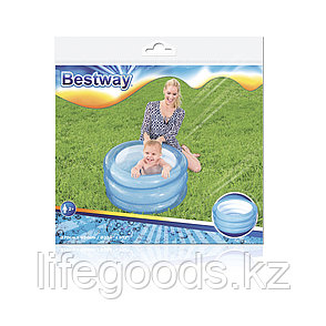 Надувной бассейн Bestway 51033, фото 2